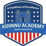 Kidinnu Academy Logo